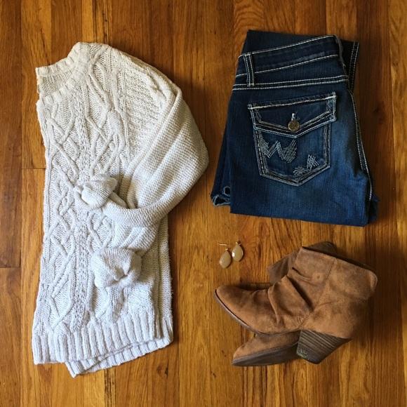 BKE Denim - The Buckle BKE Stella bootcut jeans